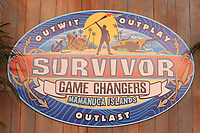 "LOS ANGELES - MAY 24:  Survivor Game Changers Atmosphere at the ""Survivor: Game Changers - Mamanuca Islands"" Finale at the CBS Studio Center on May 24, 2017 in Studio City, CA"