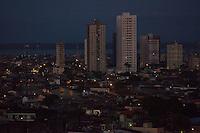 Entorno do edifício Maison de La Coline entre 3 de maio e 14 de abril no bairro da Cremação<br /> Belém, Pará, Brasil.<br /> Foto Paulo Santos<br /> <br /> entre os dias 03/04/2015 a 21/04/2015