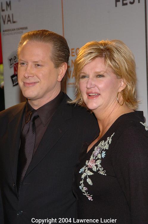 Darryl Hammond and Dennie Gordon