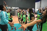 Balonmano 2016 Clausura Final Ovalle vs Italiano