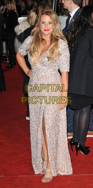 Selina Waterman-Smith attends the , Odeon Leicester Square, Leicester Square, London, England, UK, on Thursday 05 November 2015. <br /> CAP/CAN<br /> &copy;CAN/Capital Pictures