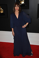 LOS ANGELES, CA - FEBRUARY 10: Rashida Jones at the 61st Annual Grammy Awards at the Staples Center in Los Angeles, California on February 10, 2019. Credit: Faye Sadou/MediaPunch