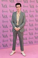 Jack Rowan<br /> arriving for the V&A Summer Party 2018, London<br /> <br /> ©Ash Knotek  D3410  20/06/2018