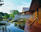 North Shore, Massachusetts. Design: Robinson + Grisaru Architecture