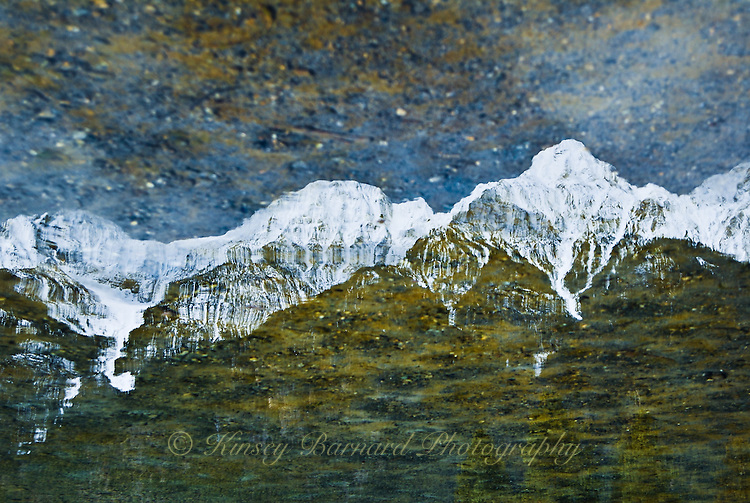 &quot;KOOTENAY ROCKIES&quot;<br />