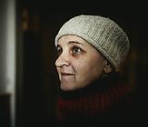 Lilia ist krankenschwester in Tryohizbenka. Der Arzt ist nur einmal in der Woche auf Visite. Sie ist die medizinische Ansprechpatnerin im ganzen Dorf.