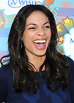 Rosario Dawson at the Make-a-Wish Foundation Funday at The Santa Monica Pier in Santa Monica, California on March 14,2010                                                                   Copyright 2010  DVS / RockinExposures