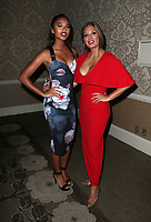 BEVERLY HILLS, CA - OCTOBER 12: ***HOUSE COVERAGE***  Chandler Kinney and Alex Meneses at the Eva Longoria Foundation Gala at The Four Seasons Beverly Hills in Beverly Hills, California on October 12, 2017. Credit: Faye Sadou/MediaPunch