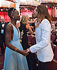 LUPITA NYONGO AND JARED LETO<br /> during the live ABC Telecast of The Oscars&reg; from the Dolby&reg; Theatre in Hollywood, Los Angeles_02/03/2014<br /> Mandatory Photo Credit: &copy;Harbaugh/Newspix International<br /> <br /> **ALL FEES PAYABLE TO: &quot;NEWSPIX INTERNATIONAL&quot;**<br /> <br /> PHOTO CREDIT MANDATORY!!: NEWSPIX INTERNATIONAL(Failure to credit will incur a surcharge of 100% of reproduction fees)<br /> <br /> IMMEDIATE CONFIRMATION OF USAGE REQUIRED:<br /> Newspix International, 31 Chinnery Hill, Bishop's Stortford, ENGLAND CM23 3PS<br /> Tel:+441279 324672  ; Fax: +441279656877<br /> Mobile:  0777568 1153<br /> e-mail: info@newspixinternational.co.uk