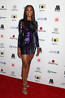 LOS ANGELES - NOV 30:  Cari Champion at the Ebony Power 100 Gala on the Beverly Hilton Hotel on November 30, 2018 in Beverly Hills, CA