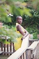 Clara | Model Portfolio
