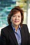 Eileen Shibata Headshot