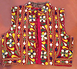 ANTIQUE TEXTILE GUJARAT JACKET