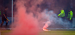 Pyromaniacs at large