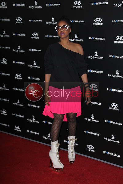 Erykah Badu<br />