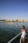 Israel, Noi Isachar in Eilat