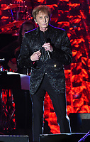 NEW YORK - JANUARY 27:  Barry Manilow performs at the 2018 Clive Davis Pre-Grammy Gala at the Sheraton New York Times Square on January 27, 2018 in New York, New York. (Photo by Frank Micelotta/PictureGroup)