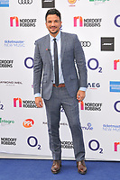 Peter Andre at the Nordoff Robbins O2 Silver Clef Awards 2019, JW Marriott Grosvenor House Hotel, Park Lane, London, England, UK, on Friday 05th July 2019.<br /> CAP/CAN<br /> ©CAN/Capital Pictures