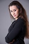 Nadia Elahmadi