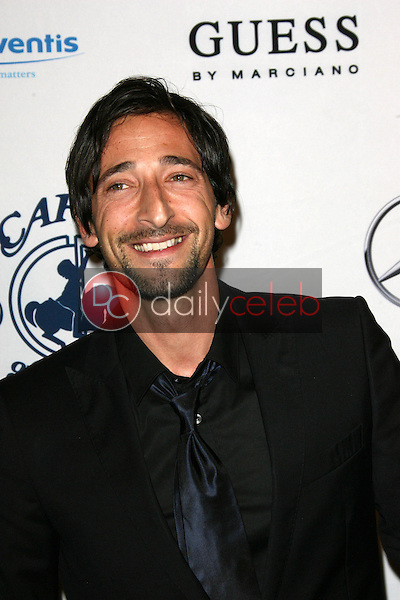Adrien Brody<br />