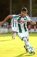 ROTINGHAUSEN - Voetbal, Sankt Pauli - FC Groningen, oefenduel, 01-09-2017, FC Groningen speler Uriel Antuna