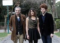 """20130114 ROMA-SPETTACOLI: OLIVIER ASSAYAS PRESENTA """"QUALCOSA NELL'ARIA"""""""