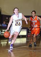 Girls JV Basketball vs Broadripple 2-1-10