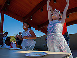 Harvest Festival, Oakley, California, October 18, 2014