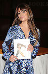 Lea Michele Signs Copies Of Her New Book Brunette Ambition 5-22-14