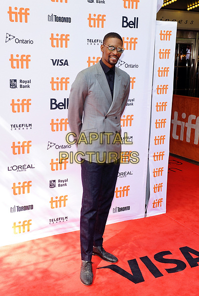 09 September 2017 - Toronto, Ontario Canada - Chris Bosh. 2017 Toronto International Film Festival - &quot;The Carter Effect&quot; Premiere held at Roy Thomson Hall. <br /> CAP/ADM/BPC<br /> &copy;BPC/ADM/Capital Pictures