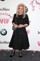 BEVERLY HILLS, CA June 13- Jacki Weaver, at Women In Film 2017 Crystal + Lucy Awards presented by Max Mara and BMWGayle Nachlis at The Beverly Hilton Hotel, California on June 13, 2017. Credit: Faye Sadou/MediaPunch
