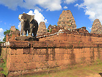 EASTERN MEBON, TEMPLES OF ANGKOR, SIEM REAP