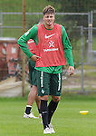 26.07.2011, Trainingsgelaende Werder Bremen, Bremen, GER, 1.FBL, Training Werder Bremen, im Bild Sebastian Prödl / Proedl (Bremen #15)..// during training session from Werder Bremen on 2011/07/26,  Trainingsgelaende Werder Bremen, Bremen, Germany..EXPA Pictures © 2011, PhotoCredit: EXPA/ nph/  Frisch       ****** out of GER / CRO  / BEL ******