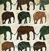 Isabella, MODERN, MODERNO,elphants,etnic paintings+++++,ITKE046552,#n# ,everyday