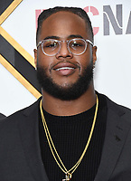 09 February 2019 - Los Angeles, California - Kahlil McKenzie. 2019 Roc Nation THE BRUNCH held at a Private Residence. Photo Credit: Birdie Thompson/AdMedia