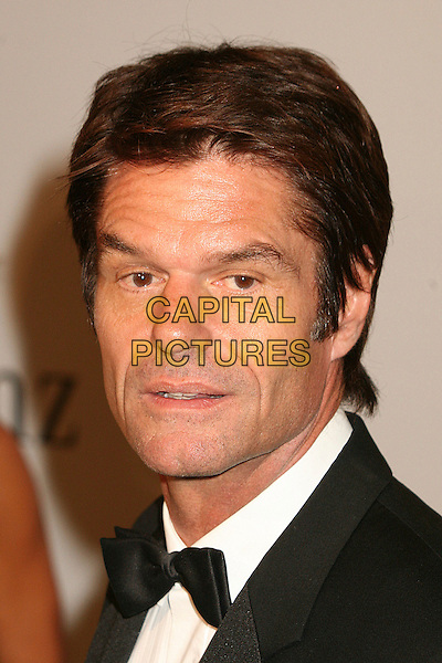 HARRY HAMLIN.17th Annual Carousel of Hope Ball at the Beverly Hilton Hotel, Beverly Hills, California, USA..October 28th, 2006.Ref: ADM/BP.headshot portrait bow tie.www.capitalpictures.com.sales@capitalpictures.com.©Byron Purvis/AdMedia/Capital Pictures.