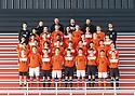 2018-2019 CKHS Boys Soccer
