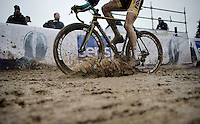 Druivencross Overijse 2014