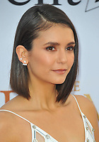www.acepixs.com<br /> <br /> April 12 2017, LA<br /> <br /> Nina Dobrev arriving at the premiere of 'The Promise' on April 12, 2017 in Hollywood, California<br /> <br /> By Line: Peter West/ACE Pictures<br /> <br /> <br /> ACE Pictures Inc<br /> Tel: 6467670430<br /> Email: info@acepixs.com<br /> www.acepixs.com
