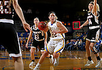 University of Nebraska Omaha at South Dakota State University Women's Basketball