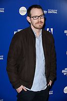 Director Ari Aster at the &quot;Hereditary&quot; premiere as part of the Sundance London Festival 2018, Picturehouse Central, London, UK. <br /> 01 June  2018<br /> Picture: Steve Vas/Featureflash/SilverHub 0208 004 5359 sales@silverhubmedia.com