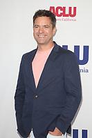 7 June 2019 - Los Angeles, California - Joshua Jackson. ACLU SoCal's 25th Annual Luncheon  held at J.W. Marriott at LA Live. Photo Credit: Faye Sadou/AdMedia