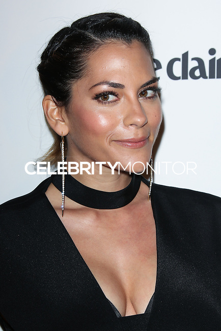 WEST HOLLYWOOD, CA, USA - APRIL 08: Inbar Lavi at the Marie Claire Fresh Faces Party Celebrating May Cover Stars held at Soho House on April 8, 2014 in West Hollywood, California, United States. (Photo by Celebrity Monitor)