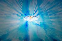 Belo Horizonte_MG, Brasil...Treino da equipe de natacao do Minas Tenis Clube em Belo Horizonte, Minas Gerais...Swimming team training at Minas Tenis Club in Belo Horizonte, Minas Gerais. ..Foto: BRUNO MAGALHAES / NITRO