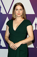 04 February 2019 - Los Angeles, California - Amy Adams. 91st Oscars Nominees Luncheon held at the Beverly Hilton in Beverly Hills. Photo Credit: AdMedia