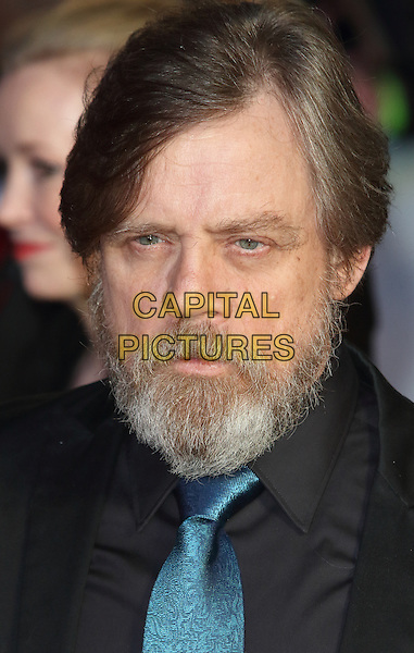 LONDON, ENGLAND - Mark Hamill at the European Premiere of Batman v Superman - the Dawn of Justice, Odeon Leicester Square, London on March 22nd 2016<br /> CAP/ROS<br /> &copy;Steve Ross/Capital Pictures