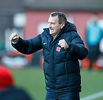 Dundee Utd manager Csaba Laszlo