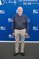 David Stratton at the &quot;Venezia 74&quot; jury  photocall, 74th Venice Film Festival in Italy on 30 August 2017.<br /> <br /> Photo: Kristina Afanasyeva/Featureflash/SilverHub<br /> 0208 004 5359<br /> sales@silverhubmedia.com