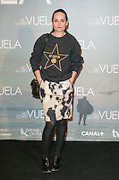 "Ana Locking attends Claudia´s Llosa ""No Llores Vuela"" movie premiere at Callao Cinema, Madrid,  Spain. January 21, 2015.(ALTERPHOTOS/)Carlos Dafonte) /NortePhoto<br />
