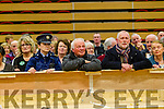 at the Kerry General Election Count in Killarney.
